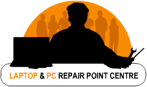 LAPTOP & PC REPAIR POINT CENTRE